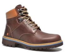 Birminghan 574 Stiefeletten & Boots in braun