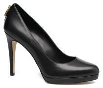 Antoinette Pump Pumps in schwarz