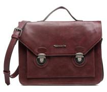 ADRIEL Satchel bag Handtaschen für Taschen in weinrot