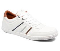 Ottawif Man Sneaker in weiß