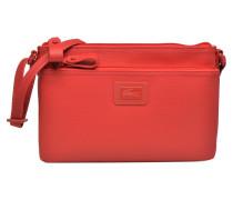 W CLASSIC Crossover Handtaschen für Taschen in rot