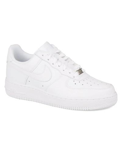 cf1fa1841c Online Speichern Footlocker Finish Nike Herren Air force 1 '07 le Sneaker  in weiß Günstig