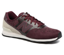 WR996 Sneaker in lila