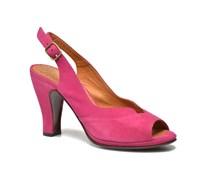 Franca Sandalen in rosa