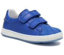 Diamante 4064 VL Sneaker in blau