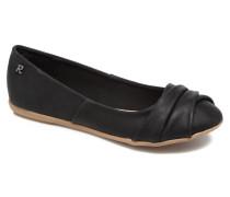 Sandy 61732 Ballerinas in schwarz