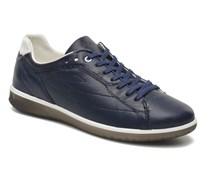 Oxygen Sneaker in blau