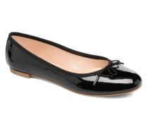 Eden Ballerinas in schwarz