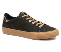 Deportivo Serraje gum Sneaker in grau