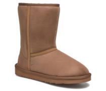 Uma Boot Stiefeletten & Boots in braun