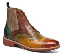 Amelie 17 Stiefeletten & Boots in mehrfarbig