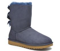 Bailey Bow II Stiefeletten & Boots in blau