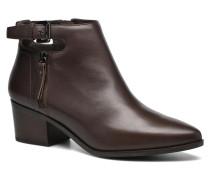 D LIA B D640HB Stiefeletten & Boots in braun