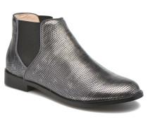 Mnalegro Stiefeletten & Boots in silber