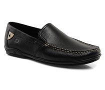 Baltico 7149 Slipper in schwarz