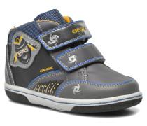 B Flick B. D B6437D Sneaker in grau