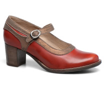 Cybelle Pumps in rot