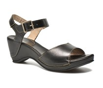 Nuova Sandalen in schwarz