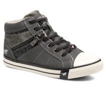 Leni Sneaker in grau