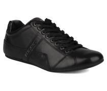 Tonaki Sneaker in schwarz