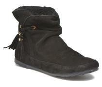 Tatanka Stiefeletten & Boots in schwarz