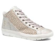 Cacilia Sneaker in beige
