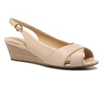 D FLORALIE B D62T4B Sandalen in beige