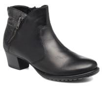 Gill D3181 Stiefeletten & Boots in schwarz