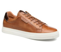 Spark Clay Sneaker in braun