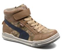Siso 54021 Sneaker in braun