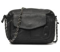 Naina leather Crossover new Handtaschen für Taschen in schwarz