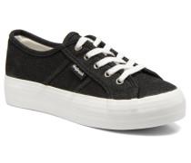 Cory 61908 Sneaker in schwarz