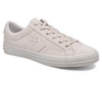 Star Player Ox Suede Sneaker in grau