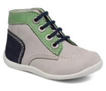 Bonbon Stiefeletten & Boots in grau