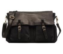 Maxi Maths Nuit Handtaschen für Taschen in schwarz