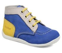 Bonbon Stiefeletten & Boots in blau