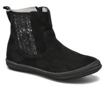 Ludique Stiefeletten & Boots in schwarz