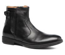 U Jaylon A U74Y7A Stiefeletten & Boots in schwarz