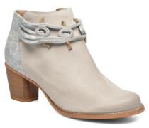 Barak Stiefeletten & Boots in weiß