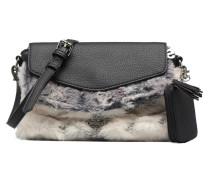 Arlés Ygritte Crossbody Handtaschen für Taschen in schwarz