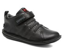Beetle 2 Sneaker in schwarz