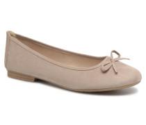 Aciego Ballerinas in beige
