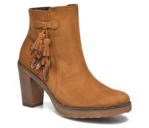 Didiane Stiefeletten & Boots in braun