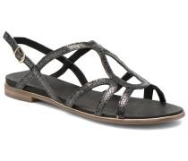 Sofor Sandalen in schwarz