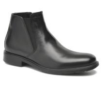 U DUBLIN D U34R2D Stiefeletten & Boots in schwarz