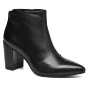 SAIDA 4219001 Stiefeletten & Boots in schwarz
