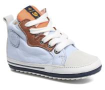 Sacha Sneaker in blau
