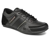 Andelot S LeainSuede Sneaker in schwarz