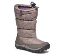 J Alaska B Girl ABX J5406H Stiefeletten & Boots in grau