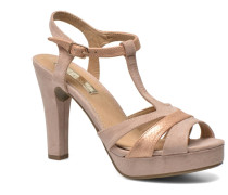 Honey 30081 Sandalen in beige